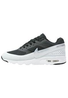 Nike Sportswear - AIR MAX BW ULTRA - Zapatillas - black/pure platinum/white