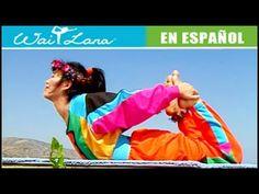 Wai Lana: Ponte En Forma Con Yoga- Fortalece tu centro de gravedad-1 (Yo...
