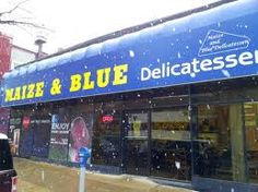 Maize & Blue Deli - World Famous