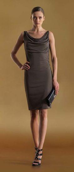 Gucci black tie dress Evening Out (dresses)   Big Fashion Show black tie dresses