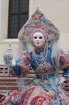 Carnevale Venezia 2007 | Flickr - Photo Sharing!