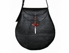 Leather bag - Javore