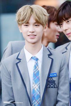 Justin Produce 101, Produce 101 Season 2, Justin Huang, Yuehua Entertainment, Chinese Boy, My One And Only, My Forever, Asian Boys, Boys Who