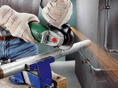 Bosch PWS 720-115 Angle Grinder at Wigley DIY: http://www.wigleydiy.co.uk/store/product/41993/Bosch-PWS-720-115-Angle-Grinder/#