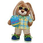Hop Into Fun Chocolate Bunny - $48.50 #funfureverybunny #buildabear