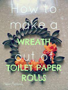 Halloween on pinterest halloween crafts toilet paper for Toilet paper roll challenge