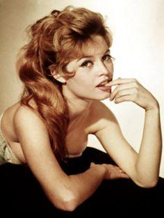 Brigitte Bardot, c.1950s