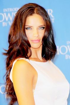 Victoria's Secret Angel / model, Adriana Lima