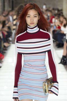 Louis Vuitton, Primavera/ Verão 2018, Paris, Womenswear