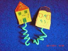 ΣΕΙΣΜΟΣ - LAPBOOK Landline Phone, School Stuff, School Supplies
