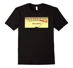 Bullshit Meter Shirt ~ BS detector for Men, Women, Kids - Male Small - Black Beyond Infinity http://www.amazon.com/dp/B01923UJG0/ref=cm_sw_r_pi_dp_8LQaxb00NKSMD