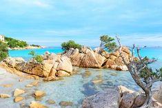 Werdet in 5 Minuten zum Sardinien Experten! Ich verrate euch alles über Sehenswürdigkeiten, das Essen und die schönsten Strände in meinen Sardinien Tipps!