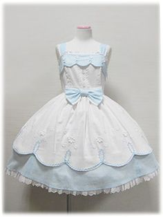 Angelic Pretty - Going Out JSK