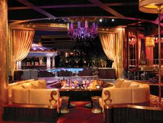 Night Clubs in Moscow: Best Night Club in Moscow  - Soho Rooms, Interior 7