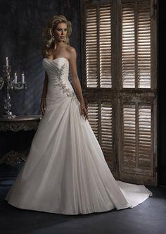 Maggie Sottero Bridal - Regina-J1362