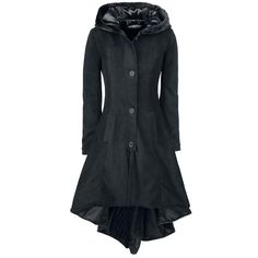 Memorial Coat - Vinterfrakk etter Poizen Industries
