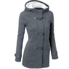 2016 fashion Women big fur collar Zipper Down cotton coat Winter Jacket. Long Thick Hooded Winter Jacket Women Down Parka SUN06#winter jackets