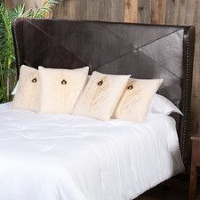 Rowe King Upholstered Headboard