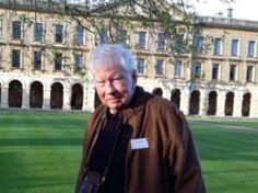 "Rhodes scholar, anti-apartheid activist, author and former Oxford don RW ""Bill""…"
