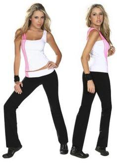 tiempo-libre-set-sports-6125- Nela Sportswear