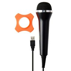 Gam3Gear Universal USB Wired Microphone for PS4 PS3 Xbox One Xbox 360 Wii PC   http://ibestgadgets.com/product/gam3gear-universal-usb-wired-microphone-for-ps4-ps3-xbox-one-xbox-360-wii-pc/   #gadgets #electronics #digital #mobile