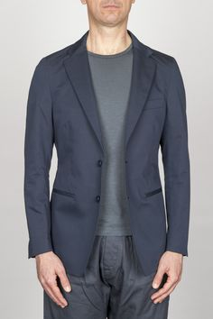 made in italy. Strategic Business Unit, Linen Jackets, Single Breasted, Suit Jacket, The Unit, Italy, Suits, Jeans, How To Make