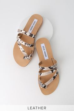 500+ Female sandals ideas in 2020