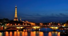 Lheure Bleue Paris | Cityscapes - a gallery on Flickr