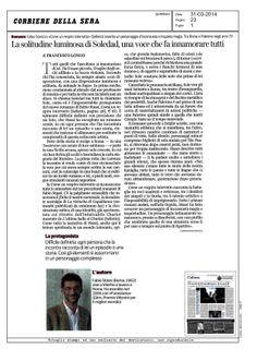 La recensione di Francesco Longo sul Corriere della Sera al romanzo di Fabio Stassi 'Come un respiro interrotto'.