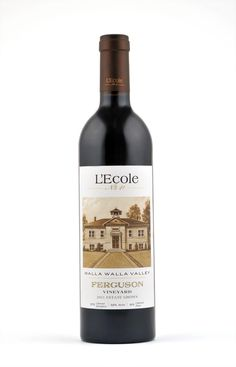 """A once largely unknown wine region no more. With 19 medals overall at the Decanter Wine Awards including a historical win by L'Ecole No 41, the changing tides cannot be denied.  """"Washington State Wine Is the New Bordeaux:"""" 