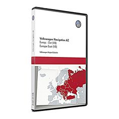 Vw Sd Karte.30 Best Car Road Maps Images In 2018 Road Maps Sd Card Volkswagen