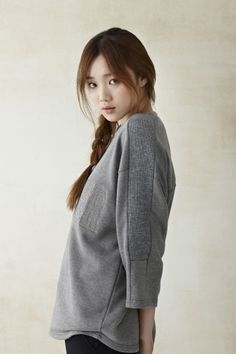 Lee Sung Kyung 이성경 Korean Beauty, Asian Beauty, Lee Sung Kyung Fashion, Joon Hyung, Weightlifting Fairy Kim Bok Joo, Different Hairstyles, Korean Actresses, Korean Celebrities, Korean Model
