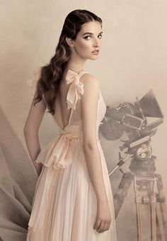 Go here for your dream wedding dress and fashion gown!https://www.etsy.com/shop/Whitesrose?ref=si_shop Papilio 2013 Wedding Dresses