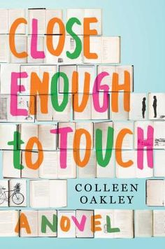 Close Enough to Touch (Hardcover) | Liberty Bay Books. Great read with Jubilee at the center, along with Eric, Aja and Madison. Quirky and fun. Out 3/7/17. Add it to your TBR pile @simon