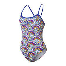 Moroccan Convertible Back Speedo Womens Swimwear after 3 weeks of sticking to the swimming plan
