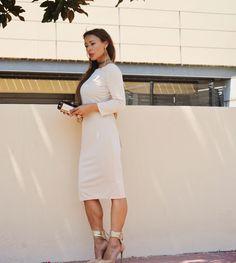 New post on my blog!! http://nekane2020.blogs.elle.es #lovelywholesale #fashionblog #streetstyle #cocktaillook #buscandoaaudrey #fashiontrends #balmain