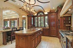 My kitchen ideal