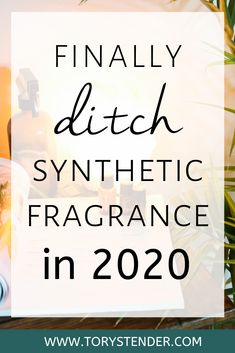 Most people don't even think twice about what makes their products smell the way they do! Learn the truth and why you should ditch fragrance! How To Become Happy, Non Toxic Makeup, Endocrine System, Feeling Overwhelmed, Learn To Read, I Promise, Health Problems, Enough Is Enough