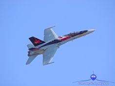 2013 CF-18 Hornet