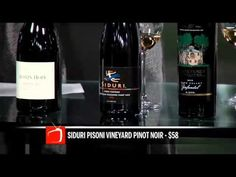 Dallas Uncorked on TV | Red Wine with Breakfast