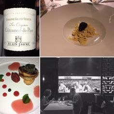 When in #Atlanta we find out where to fine dine from our magazine editors at @theatlantan. Stopped by @atlasbuckhead at @stregisatl for #chateauneufdupape #foiegras on brioche with strawberry incredible decor handmade pasta with #georgiagrown sustainable #caviar and creme fraiche for an incredible meal. ... #atl #atlanta #finedining #atlrestaurant #atlrestaurants #nomnom #nomnomnom #atlantanights #stregisatlanta #atlasbuckhead #theatlantan  via MODERN LUXURY MAGAZINE OFFICIAL INSTAGRAM…