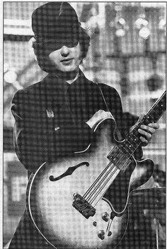 Jimmy Page/Yardbirds
