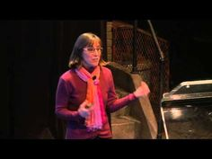 Ethnography: Ellen Isaacs at TEDxBroadway - YouTube TEDxBroadway aims to engage all participants and stakeholders in the vitality of the community—both on stage and in the audience—to develop a vision and commitment to the future of Broadway.
