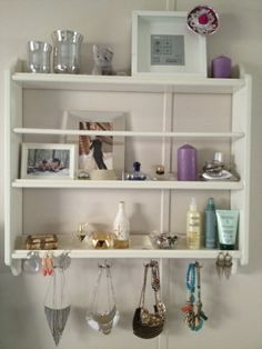 STENSTORP Plate shelf, white | Shelves, Kitchens and Book shelves