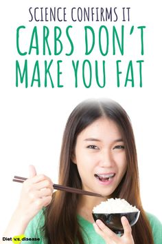Cutting carbs is the most important change for weight loss. At least, that's the idea sold by Gary Taubes, Dr. David Ludwig and other low carb enthusiasts. They believe carbohydrate drives obesity because it raises the hormone insulin. Insulin is said to block the release of fat and also drive additional fat storage. #dietitian #nutritionist #diet