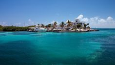Caribbean Sea - Isla Mujeres (Island of Women)