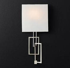 Maddox Sconce