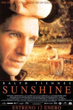 Sunshine, de István Szabó, 1999
