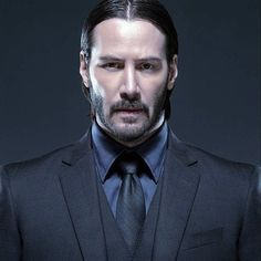 John Wick: Chapter 2 - by Tim Palen February 7 2017 (posted) (x) Keanu Reeves John Wick, Keanu Charles Reeves, John Wick Hd, John Wick Movie, Keanu Reeves Movies, Keanu Reeves Quotes, John Rick, Keanu Reaves, Bon Film
