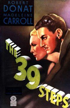 39 Steps, 1935 http://www.google.se/imgres?q=39+ste